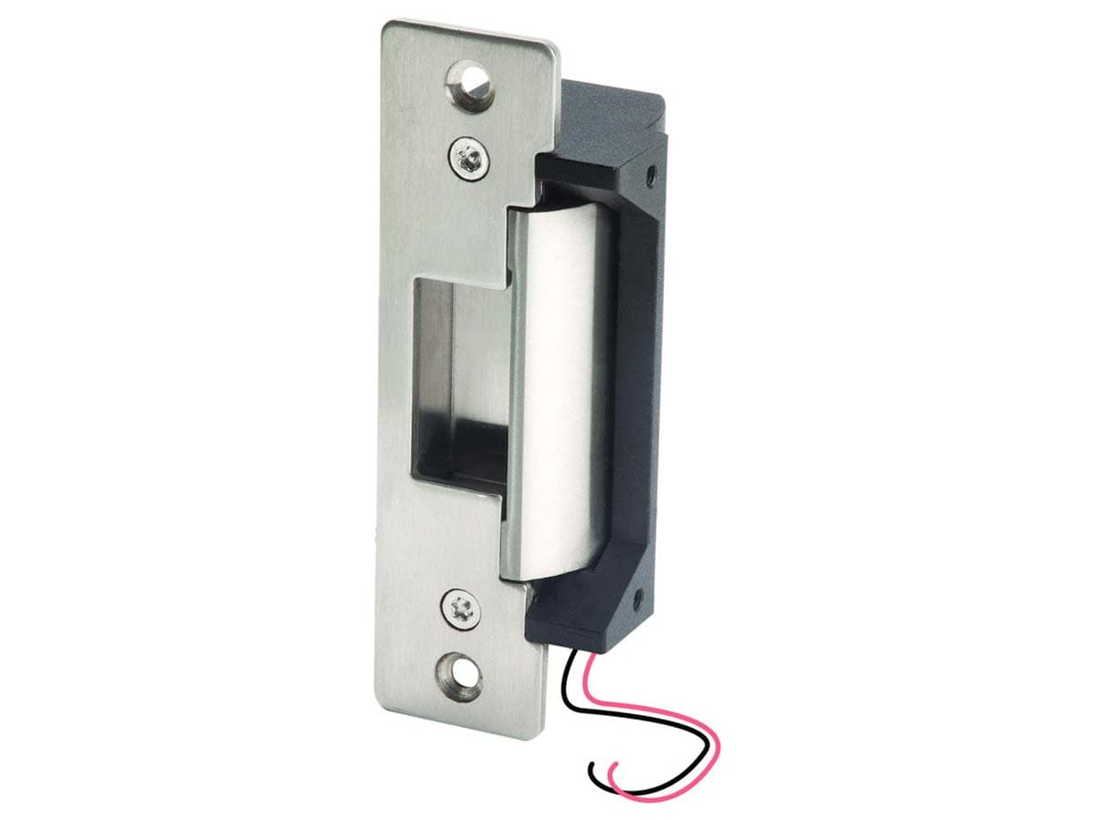 electronic-door-latch