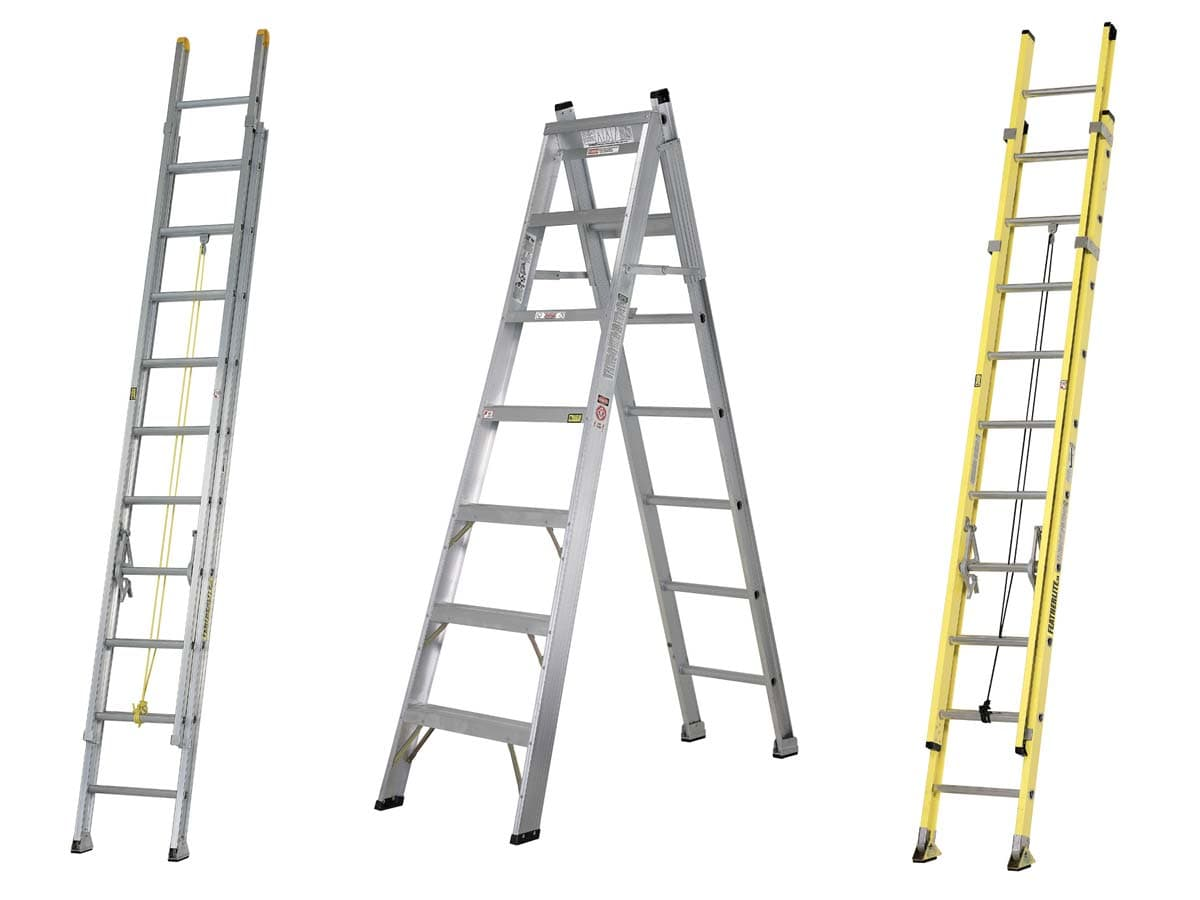 featherlite-extension-ladders