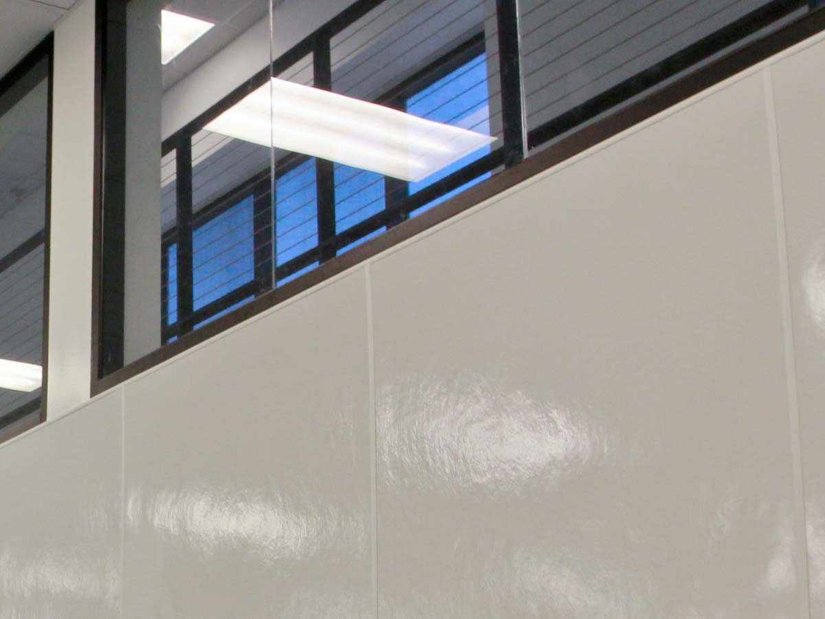 Fiberglass Framing Material : Fiberglass reinforced panels are stocked and ready for
