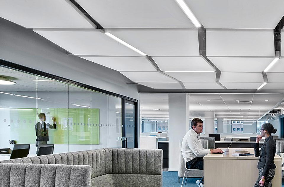 Best Acoustical Ceiling Systems