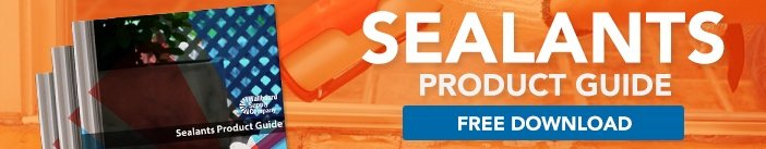 Sealants product guide