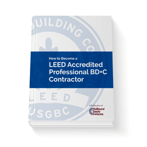 Professional BD+C Contractor