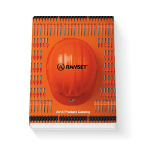 Ramset Product Catalog