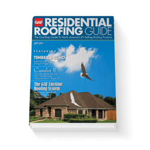 Residential Roofing Guide