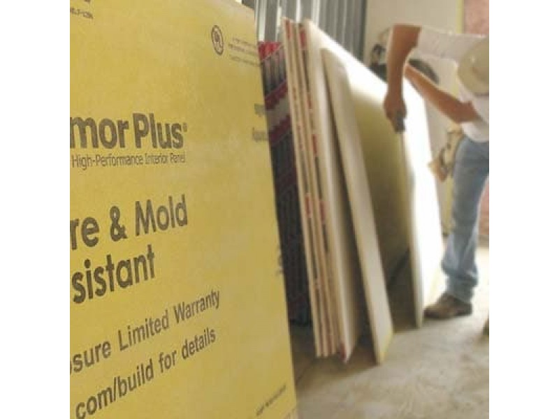 Moisture And Mold Resistant