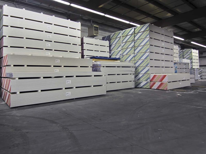 Drywall Products - Wallboard Supply Company